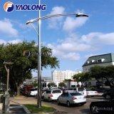 20FT 30FT 50FT Aluminum Alloy Bespoke Lamp Pole Stainless Steel Street Parking Light Pole