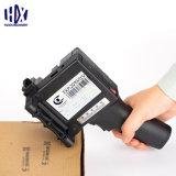 Handheld Portable Printer Date Codes Inkjet Printer for Egg Colour Printer Ink Price