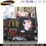 P10 Video Outdoor LED Video Wall Display Panel Price