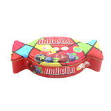 Candy Shape Tin Gift Packaging Box