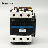 Cjx2-8011 (LC1-D) 80A AC Magnetic Electrical Contactor Types