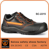 ESD Safety Shoes Cheap Safety Shoes China Guangzhou Wholesale Market of Shoes Sc-2215