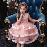 2020 Summer Girls Evening Wedding Princess Party Dress