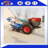 High Usage Farm Walking / Hand Tractor with Best Price (8HP 10HP 12HP 15HP 20HP)