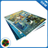 Top Quality Colorful Magazine Printing in Low Cost
