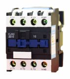 AC110V Cjx2-2510 2501 Normal Open 3p Magnetic Contactor Price