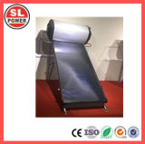 High Efficiency Pressure Solar Thermal Flat Panel Solar Water Heater 100L