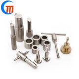 Cheap CNC Machining Service Milling Anodized Aluminum 6061 Electric Spare Parts CNC Machine Part