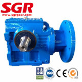 S Series Gear Motor Helical Worm Gearbox