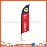 Custom Outdoor Flying Banner for Promotion and Advertising