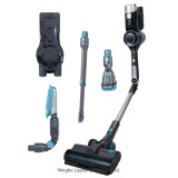 Allergy Care Vacuum Broom Wireless 4 in 1 Hand, Scrub, Upright Vacuum Cleaner