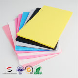 Colored Plastic Corrugated Sheet Colored Plastic Corrugated Board