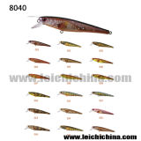 Wholesale Top Grade Hard Fishing Lure Minnow Lure
