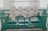 4 Head Embroidery Machien, Cap Embroidery Machine, T-Shirt Embroidery Machine (FC-C904)