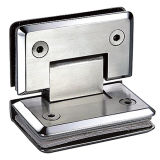 Bathroom Shower Glass Clamp Hinge Co-6009