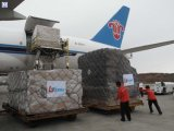 Consolidate Air Freight / Air Shipping to Oceania