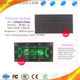 P10 Outdoor DIP Full Color LED Display Panel