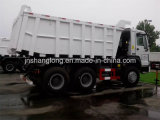 HOWO 336HP 16m3 Mine Tipper Truck with Rock Body