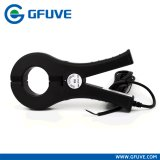 Gfuve Manufacturer Made in China High Precision Current Clamp on CT 500A for Three Phase Power Quality Analyzer