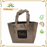 Factory Audit Eco-Friendly Metallic PP Non Woven Bag