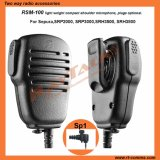 Radio Speaker Microphone for Sepura SRP2000/SRP3000/SRH3500/SRH3800