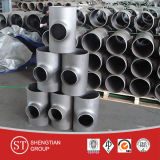 A403 SS304/316L Seamless Pipe Fitting Tee