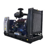 Life-Long High Performance 50kw Natural Gas Generator with Ce