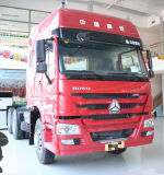 HOWO-7 6X4 336HP Tractor Truck