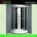 Xiaoshan Low Tray Aluminium Alloy Frame Shower Room (TL-8818)