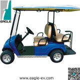 Electric Utility Car, Eg2028ksf, CE Approved