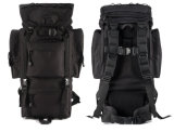 100L Us Tactical Military Backpack Waterproof /Outdoor Climbing Bag/Military Fans Travel Backpack/ Double Shoulder Bag