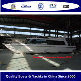 New Model Passenger Boat Sea Cruiser 1380F