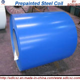 Building Material PPGL Prepainted Color Coated Galvalume Steel Coil