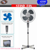 Cheap Price 16inch Stand Fan with Four Blade