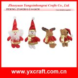 Christmas Decoration (ZY14Y283-1-2-3-4) Christmas Gift Favors