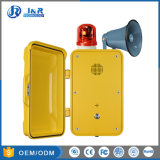 Industrial Intercom, Emergency Intercom, Hazardous Heavy Duty Industrial Telephone Intercom
