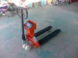 2.0 Ton Df /AC Hand Pallet Truck with Scale (NRS20)