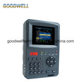 "Made in China 3.5"" DVB-S Digital Satellite Finder with HDMI Output"