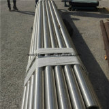 Professional Supplier Wholesale 304 Round Stainless Steel Railing Seamless Steel Pipe