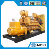 Competitive Price 800kw/1000kVA Electric Power Jichai Engine Diesel Generator Set