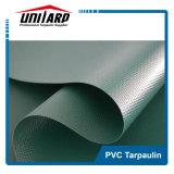 Waterproof Fireproof 1.5m 200d PVC Laminated Tarpaulin