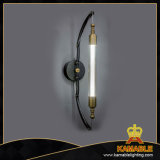 Corridor Simple Glass Wall Lamp (1236W)