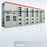 Low Voltage Withdrawable Switchgear Cabinet