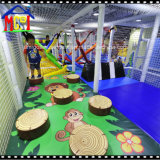 Children Playground Equipment Amusement Park Entertainment Play Structure