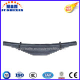 ISO Approved Semi Trailr Rear Suspension Truck Parts Leaf Spring