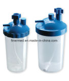 Plastic Medical Oxygen Bottle Humidifier
