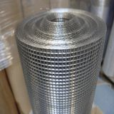 Hot Dipped Galvanized Welded Wire Mesh Rolls