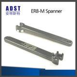 Shenzhen Manufacturer Use Er8-M Spanner Fastener Clamping Tool