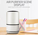 Non-Equilibrium Ion Group Negative Home Air Purifier with HEPA