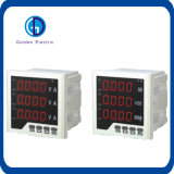 Measure Three Phase Voltage/ Current /Active Power/ Reactive Power Apparent Power/Power Factor/Frequency Meter